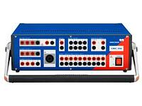 Omicron CMC 356 Universal Relay Test Set and Commissioning Tool