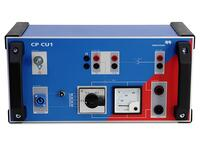 Omicron CP CU1 Multifunctional Coupling Unit