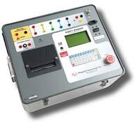 Vanguard EZCT-2000C Plus Automated CT Test Set