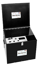High Voltage DTS-100D Oil Dielectric AC Test Set