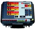 Megger SMRT46 Multi-Phase Relay Test System
