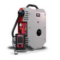 SMC Raptor C-05 Primary Injection Testing System