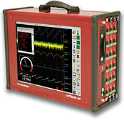 Astro-Med TMX-18 High-Speed Data Acquisition System,