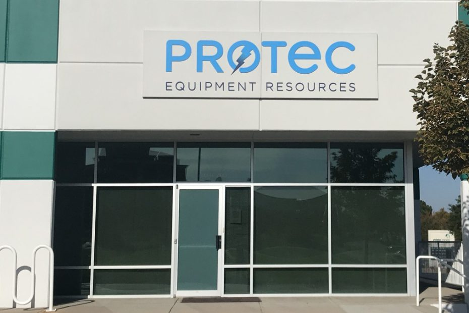 Protec Equipment Resources - Denver